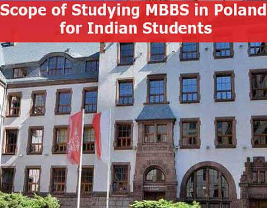 scope-of-studying-mbbs-in-poland-for-indian-students