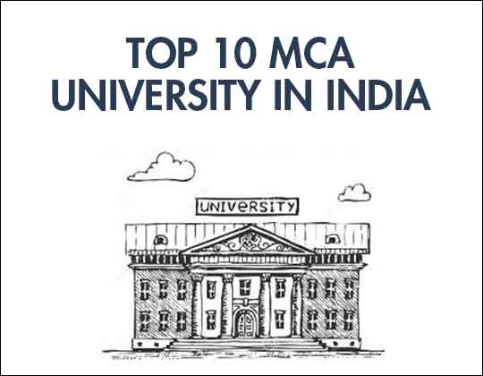 top-10-mca-universities-india
