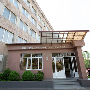 armenian-medical-institute