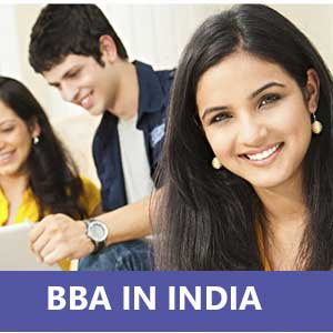 bba-in-india