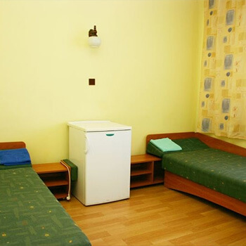 bedroom-of-poznan-university-of-technology