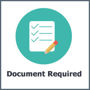 document-required-at-xian-university