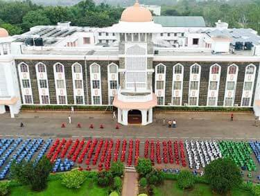 campus-of-shivaji-university-kolhapur