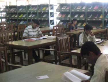 library-of-shivaji-university-kolhapur