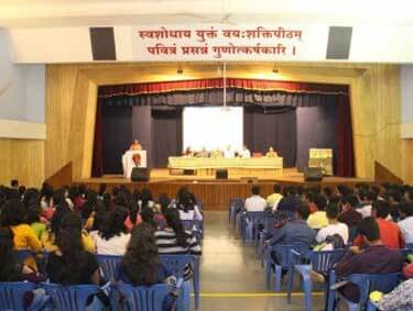 auditorium-of-garware-college-of-commerce-pune
