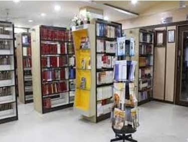 library-of-institute-of-management-and-entrepreneurship-development