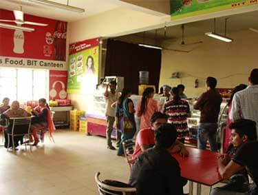 canteen-of-birla-institute-of-technology