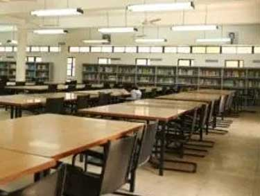 library-of-bms-college-of-engineering