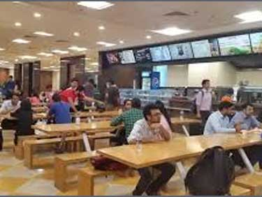 cafeteria-nmims-institute-mumbai