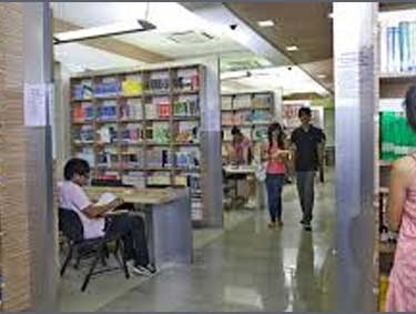 library-nmims-institute-mumbai