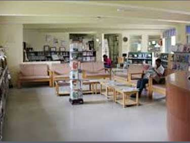 library-of-sdm-institute-for-management-development
