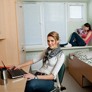 girls-study-room-agh-university-of-science-and-technology