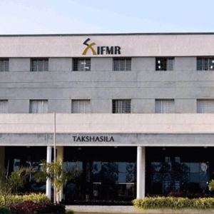 ifmr-graduate-school-of-business