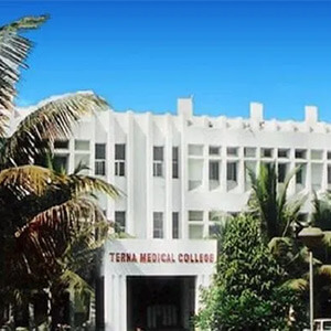 terna-medical-university