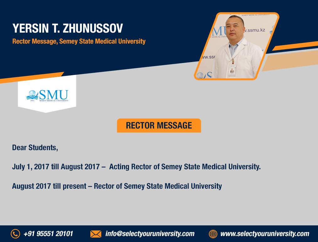 rectors-message-of-semey-state-medical-university/