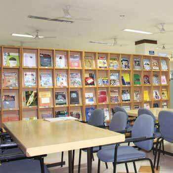 library-at-pict-pune