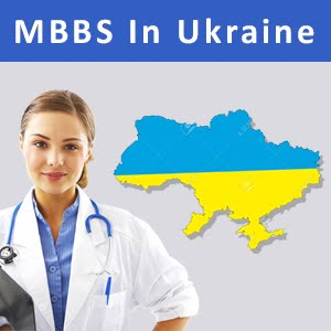 MBBS in Ukraine 2019 - Low Fee Structure Rs 5 Lacs Per Year