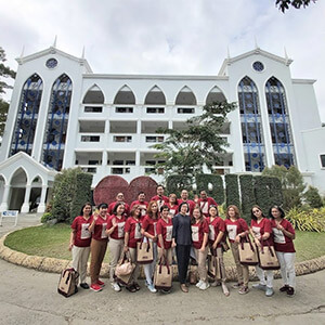 st-paul-university-philippines