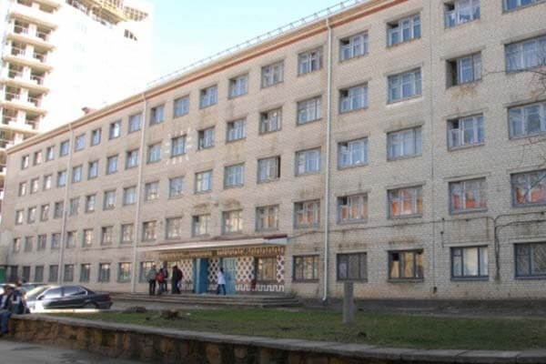 hostel-no-two-of-stavropol-state-medical-university