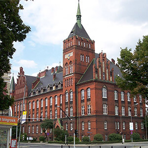 silesian-university-of-technology