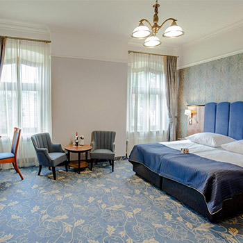 single-bed-room-of-silesian-university-of-technology