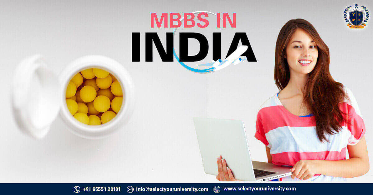 MBBS in India - Low Cost, Duration, Top Colleges, No Donation