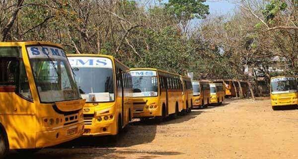 transportation-of-scms-school-of-engineering-and-technology