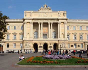 lviv-national-medical-university