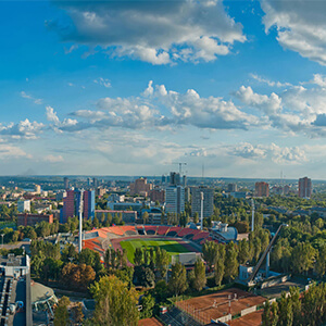 donetsk-ukraine-city-views